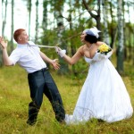 организация свадеб в Одинцово