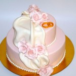Изготовление тортов из мастики и капкейков — ЯТорт