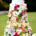 Свадебные торты от кондитера Ирины Завиша